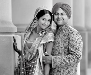 Himani + Parthajeet : Sikh Wedding Video