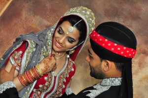 Maria + Imran : Punjabi Wedding Video
