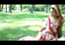 Quinette + Lenin Teaser :  Punjabi Wedding Video