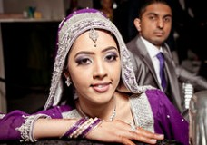 Shaza + Nouman : Indian Wedding Photographer
