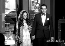 Ghazal & Sameer at Apollo Convention Centre : Indian Wedding Photographer
