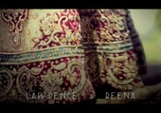 Reena & Lawrence at Woodbine Convention Centre : Indian Wedding Photographer