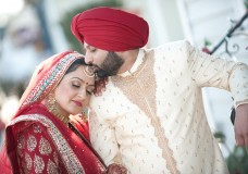 Harry + Jennifer Teaser : Sikh Wedding Video