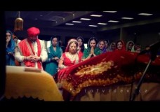South Asian Wedding Video by Art of Video
