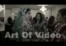 Indian Wedding Video : Awesome Shaadi of Farha + Asif