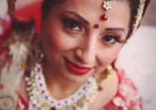 Punjabi Wedding of Sareena & David