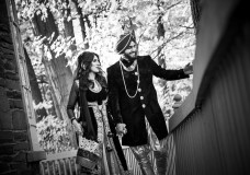 Sikh Wedding E-Shoot Toronto