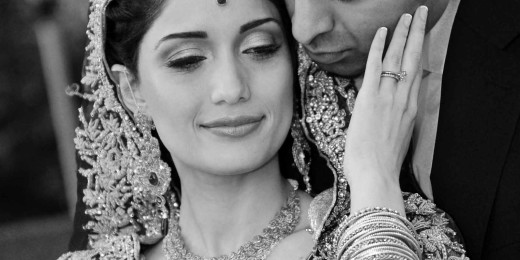 Pakistani Wedding Photography in Rochester, New York, USA