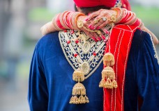 Sandeep + Sukhjinder Punjabi Sikh Wedding Photography