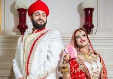 Namdhari Wedding Mashup Highlights Brampton
